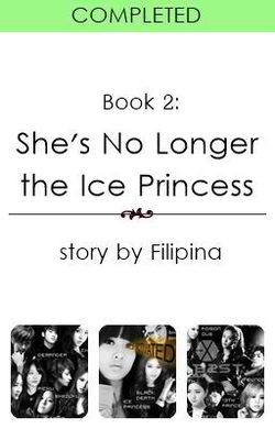 Im dating the ice princess characters wattpad books